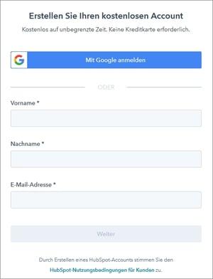 HubSpot_Erstellen-Sie-Ihren-kostenlosen-Account