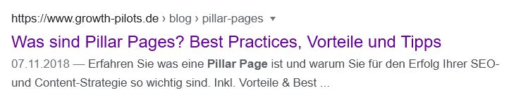 snippet-pillar-pages